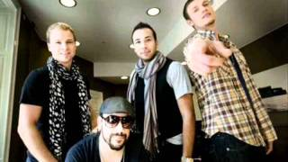Backstreet Boys- Best That I Can (lyrics)