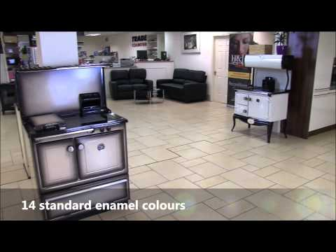 Reconditioned or Refurbished Stanley Range Cookers