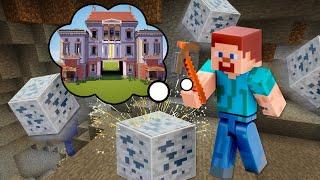 Мечта Нуба Майнкрафт! - Видео обзор игры для детей – Майнкрафт Летсплей в Гейм шоу онлайн