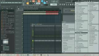 How to make dhol beat in fl studio + Free Pack Download
