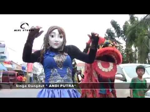 DAYUNI I Singa Dangdut ANDI PUTRA I ALVI STUDIO