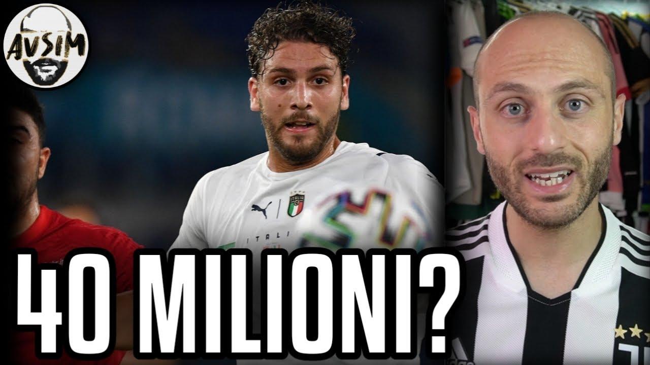 Locatelli alla Juventus per 40 milioni è un rischio     Mercato Avsim