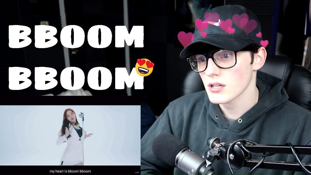 Download [MV] MOMOLAND (모모랜드) _ BBoom BBoom (뿜뿜) Reaction! 😍