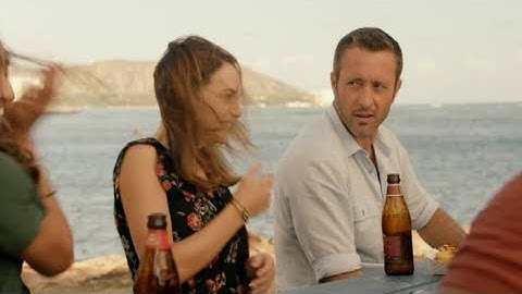 Hawaii Five O Staffel 8 Deutsch Stream