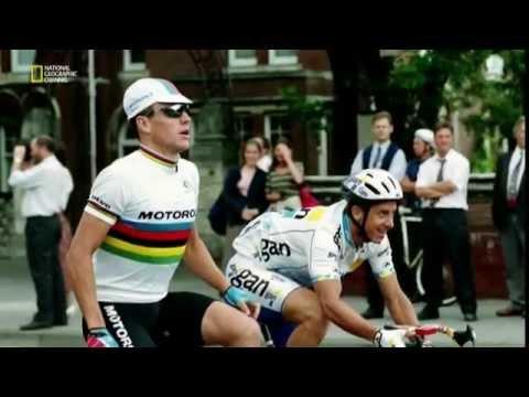 Ördögi kör   Lance Armstrong felemelkedése és bukása