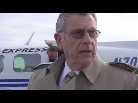Sun Air Excursion 2015 to Pittsburgh