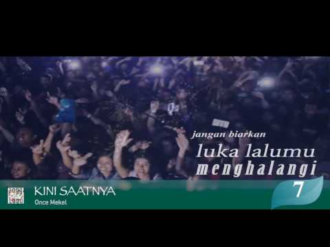 Top 10 Tangga Lagu Indonesia Terbaru - Mei 2017