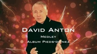 David Anton - Medley de l