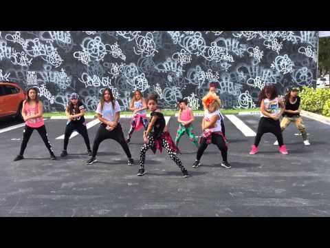 Willdabeast Adams Dance Cover