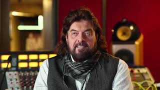 Alan Parsons Making of The Sorcerer 39 s Apprentice From The New Album, The Secret.mp3