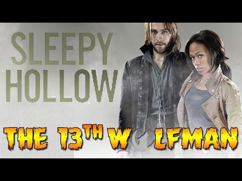 Sleepy Hollow Season 2 Blu-Ray Review