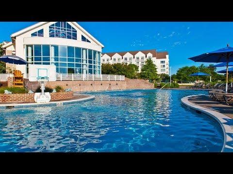 Hyatt Regency Chesapeake Bay Golf Resort, Spa & Marina - Cambridge Hotels, Maryland