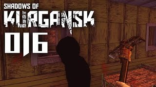Shadows of Kurgansk [016] [Steine aus Blut] [Let's Play Gameplay Deutsch German] thumbnail