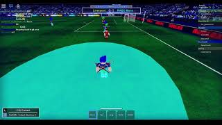 Liverpool vs RAEC Mons | ROBLOX | TPS: Ultimate Soccer