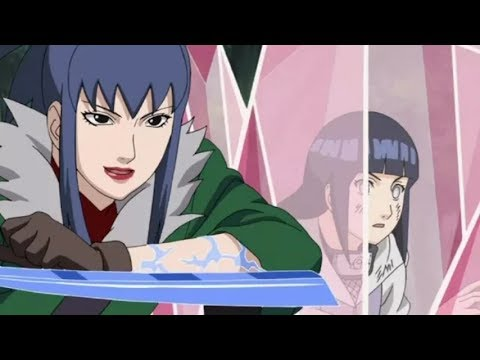 Naruto, Hinata, Kakashi y Team Yamato vs Guren (Full Subbed English Subbed) | Naruto Shippuden