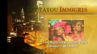 Diotayou Immigres (New Show a venir sur senvideo.com) bientot!