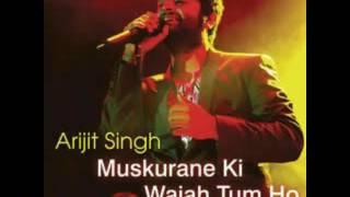 Video Lirik MUSKURANE - ARIJIT SINGH