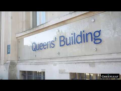Queen Mary University Presented by Greenleaf Catering