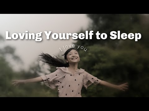 Inner Child Healing Meditation  / Codependency Recovery / Release Negative Self Talk / Self Love ❤️