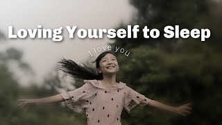 Inner Child Healing Meditation  / Codependency Recovery / Release Negative Self Talk / Self Love ❤