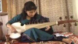 Malkauns by Rajrupa on Sarod