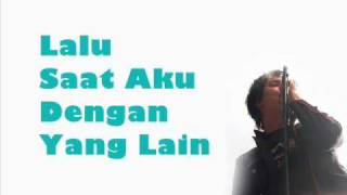 Oscar Band - Sebatas Rindu _ Lirik Mp3