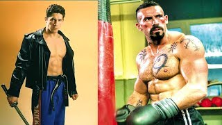 Scott Adkins - Transformation From 15 To 41 Years Old
