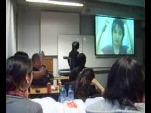 我的搞笑演讲 SI WANG Funny presentation part 2