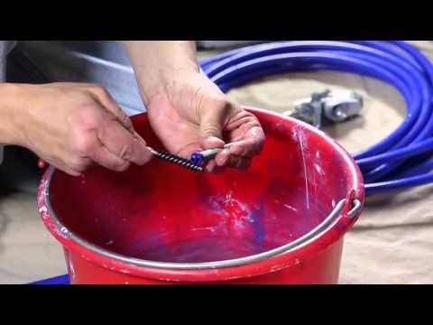 How To Check & Replace Gun & Sprayer Filters on Your Graco Magnum Sprayer