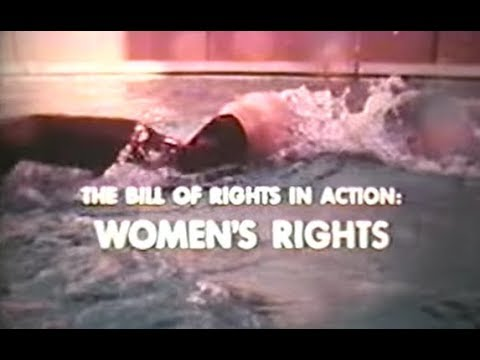Women's Rights in Sports - Title IX