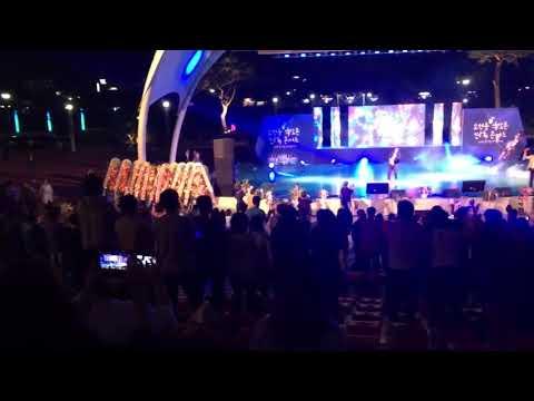 소현준 단독 콘서트 '붉은 노을'