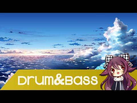 【Drum&Bass】Embrace One ft. Shaz Sparks - Altitude (Fearbace Remix) [PREMIERE]