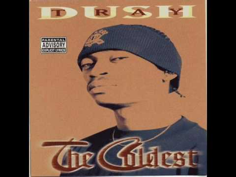 dush tray - the coldest