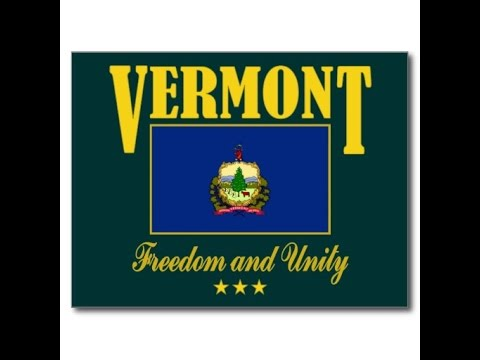 A Latin Motto for Vermont?
