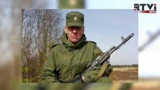 Бывший российский военный заявил, что уволен за отказ воевать на востоке Украины