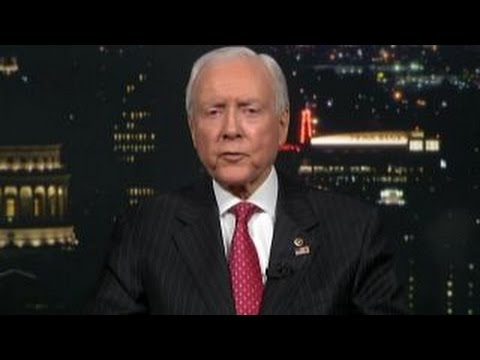 Hatch: Why Scalia shouldn't be replaced until next president