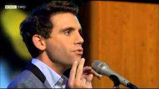 Mika Review Origin of Love Acoustic