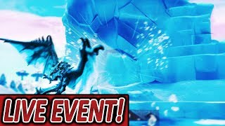 POLAR PEAK LIVE EVENT STARTS BALD?💯🔥 FOOTBALL SKINS BACK⚽| POLAR EVENT | Fortnite Battle Royale
