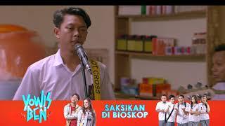 Gambar cover YOWIS BEN 'Konco Sing Apik' cuplikan OST 2