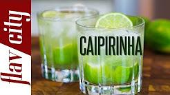 Caipirinha - Brazilian Cocktail Recipe