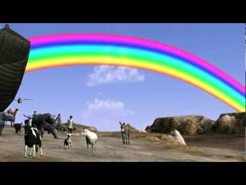 genesis chapters 5 9 The book of genesis chapter 9 chapter overview: in this chapter is, the covenant of providence settled with noah and his sons, ver 1 - 11 in this covenant.