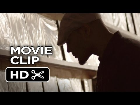 Nas: Time Is Illmatic Movie CLIP - Never Stop, Never Settle (2014) - Nas Documentary HD