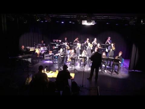 Pickering High School Intermediate Jazz Ensemble