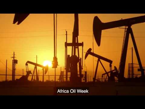 Africa Oil Week - the leading business intelligence and transaction platform
