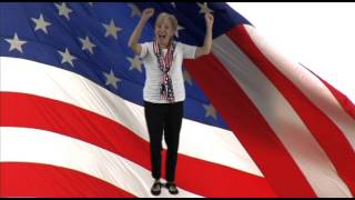 My Flag - A Patriotic Song - My Flag