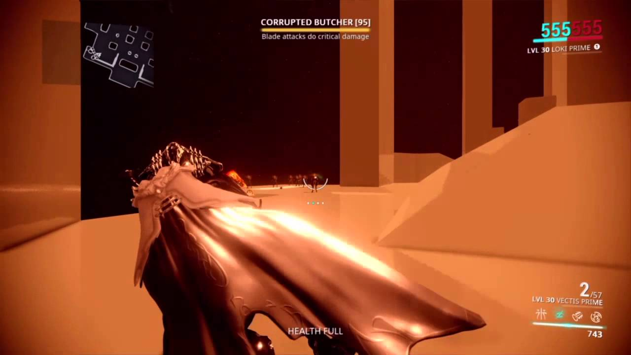 Warframe best weapons 2015 - Warframe Top 9 Best Primary Guns