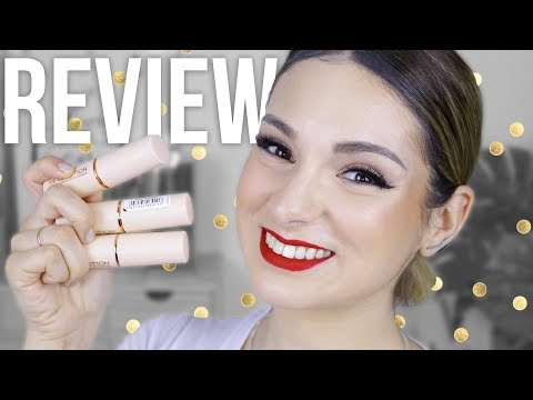 ¡Nueva base low cost! | Makeup Revolution Fast Base ¿vale la