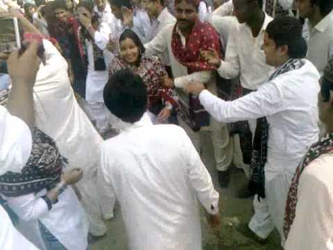 culture day mass comm sindh uni.mp4