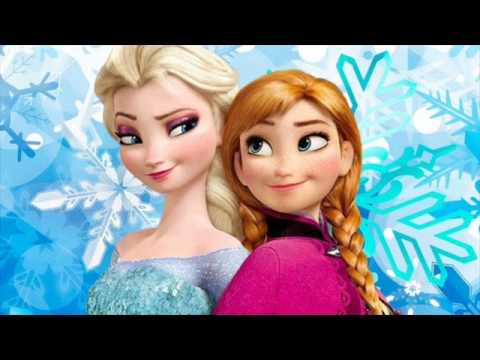 Frozen Images To Download
