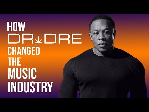 How Dr Dre Forever Changed The Music Industry
